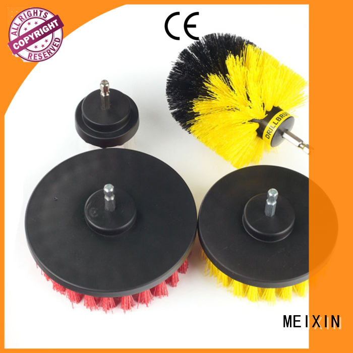 ring plastic brush factory price for household