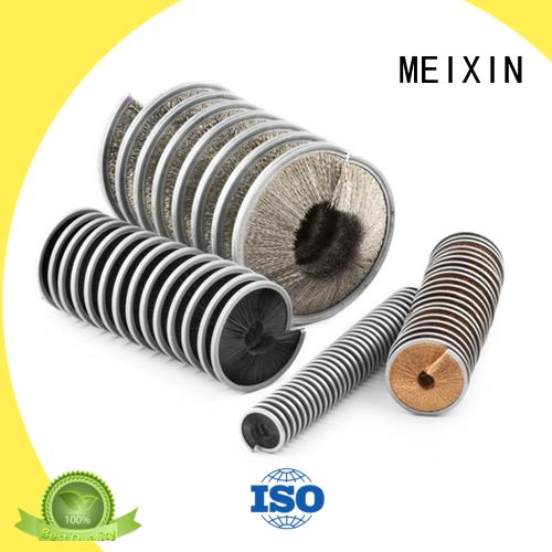 MEIXIN deburring wire brush design for household