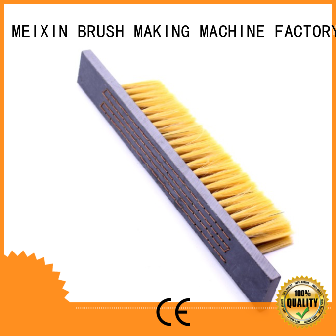 MEIXIN cleaning roller brush supplier for car