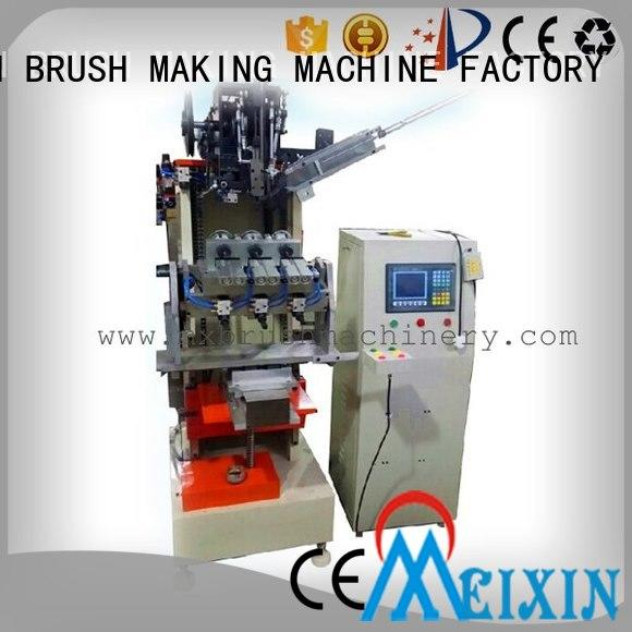 MEIXIN Brush Making Machine inquire now for broom