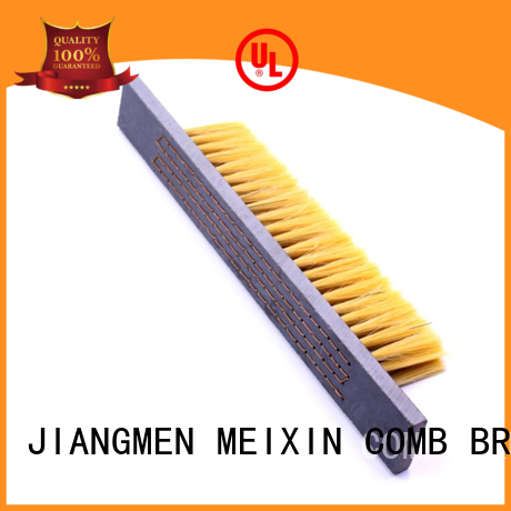MEIXIN top quality nylon cleaning brush wholesale for commercial