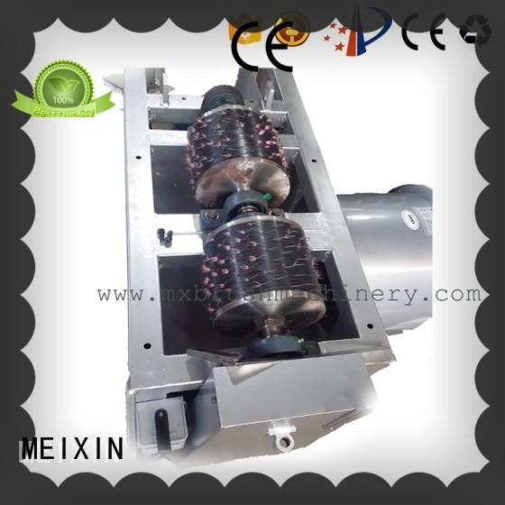 MEIXIN hot selling trimming machine customized for bristle brush