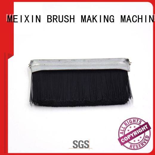 MEIXIN professional plastic brush for cleaning snow for industrial