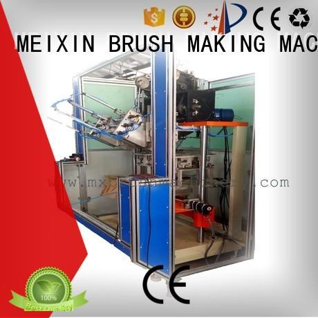 plastic brush manufacturer for broom MEIXIN