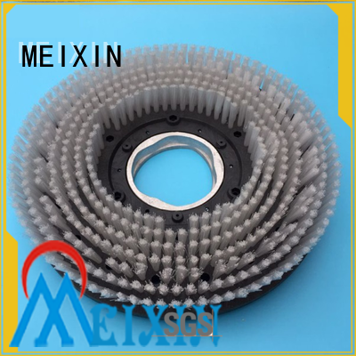 MEIXIN popular spiral brush factory price for industrial