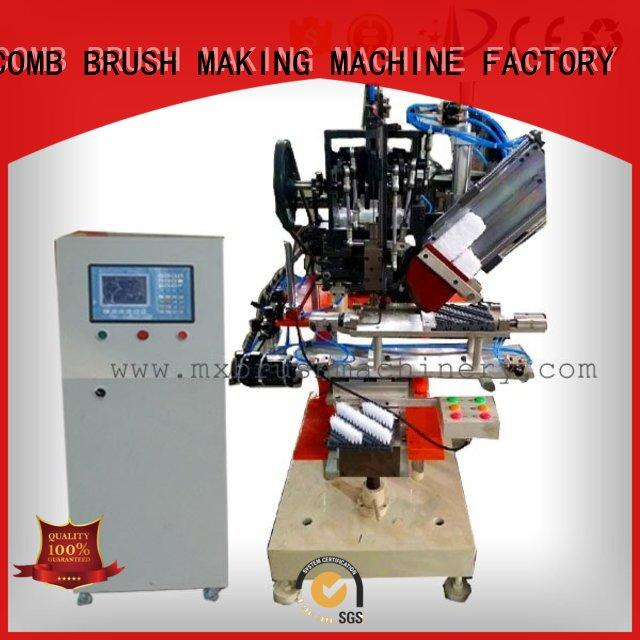 metal brushing machine personalized for industry MEIXIN