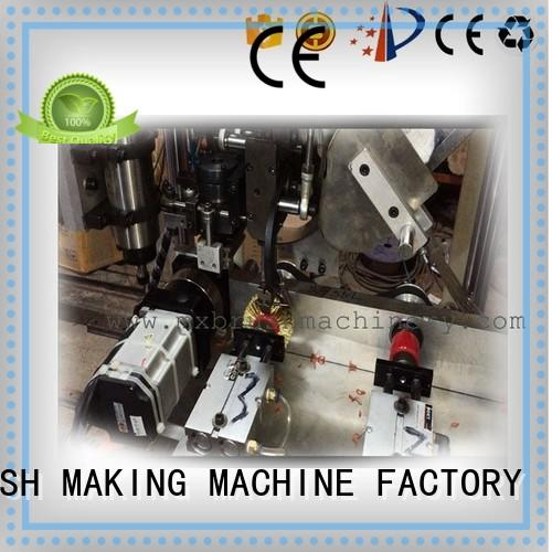 3 Axis Brush Drilling And Tufting Machine hot sale Bulk Buy wire MEIXIN