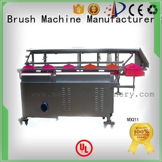 new flaggable brush trimming machine MEIXIN Brand company