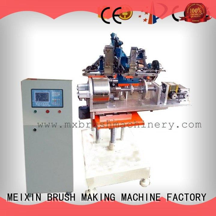 certificated toothbrush making machine series for household brush