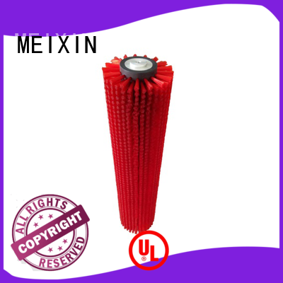 top quality nylon brush for drill factory price for commercial