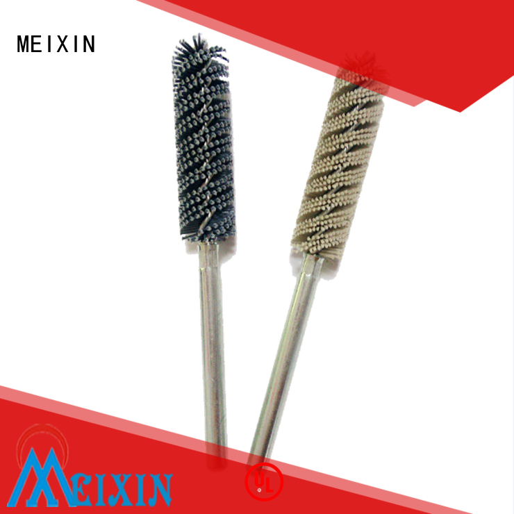 MEIXIN nylon bristle brush wholesale for cleaning