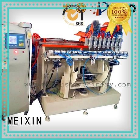 approved Brush Making Machine directly sale for industry
