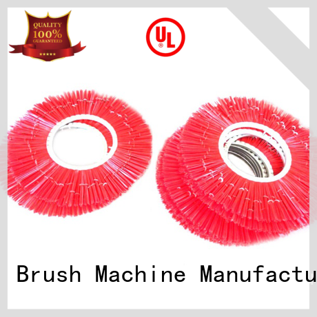 MEIXIN tube cleaning brush factory price for commercial