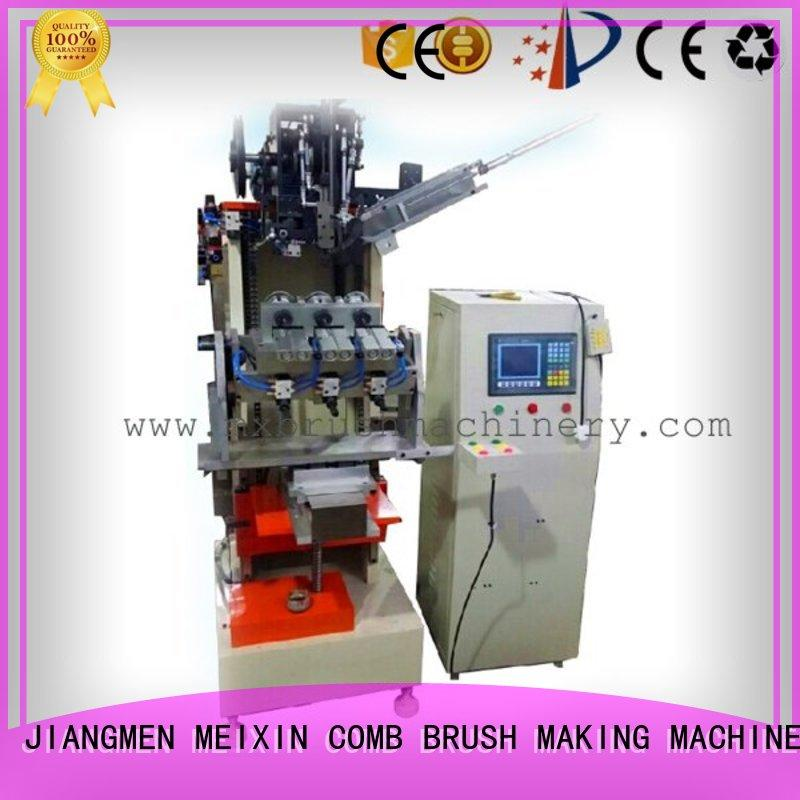jade hot sale toothbrush Brush Making Machine hockey MEIXIN