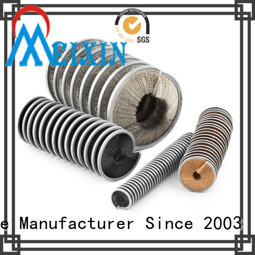 MEIXIN brass brush inquire now for metal