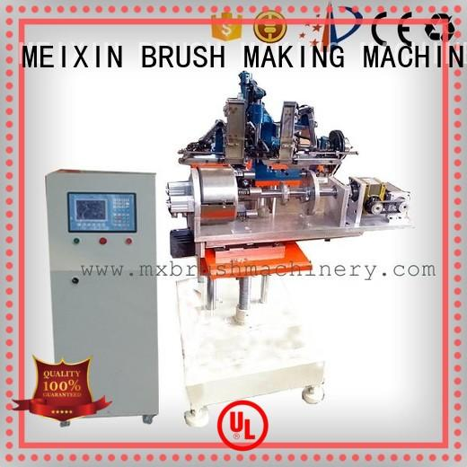 brake motor brush making machine manufacturers directly sale for industrial brush
