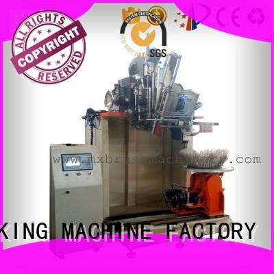 high productivity brush making machine with good price for bristle brush