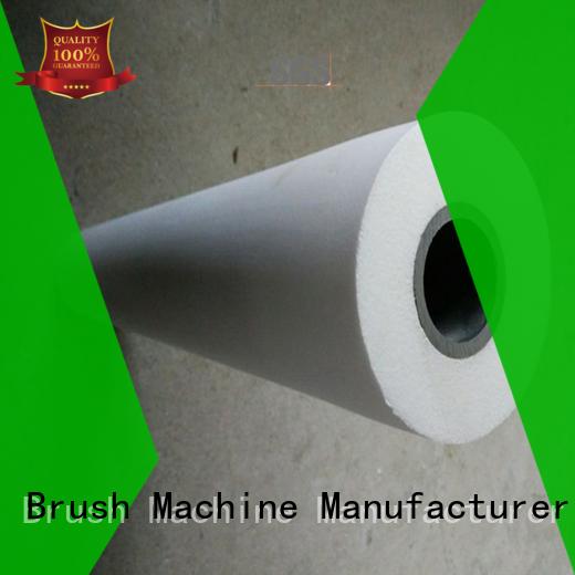 MEIXIN popular nylon spiral brush supplier for household