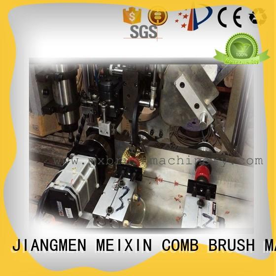 MEIXIN cost-effective broom making machine for sale inquire now for bristle brush
