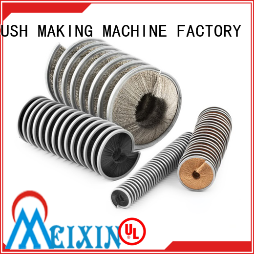MEIXIN internal deburring wire brush inquire now for steel