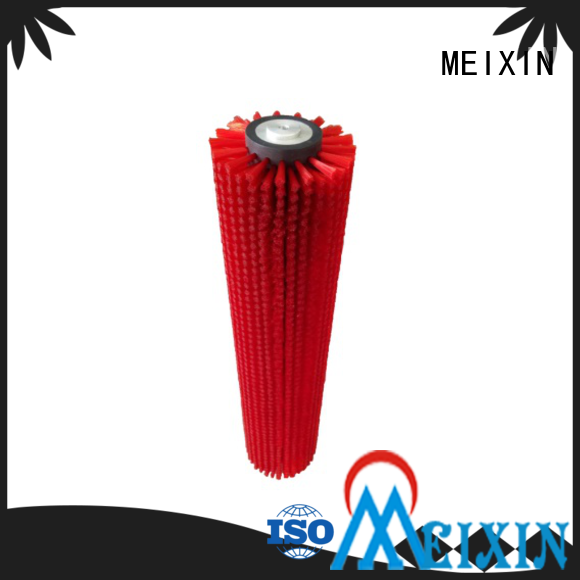 MEIXIN top quality nylon cleaning brush factory price for industrial