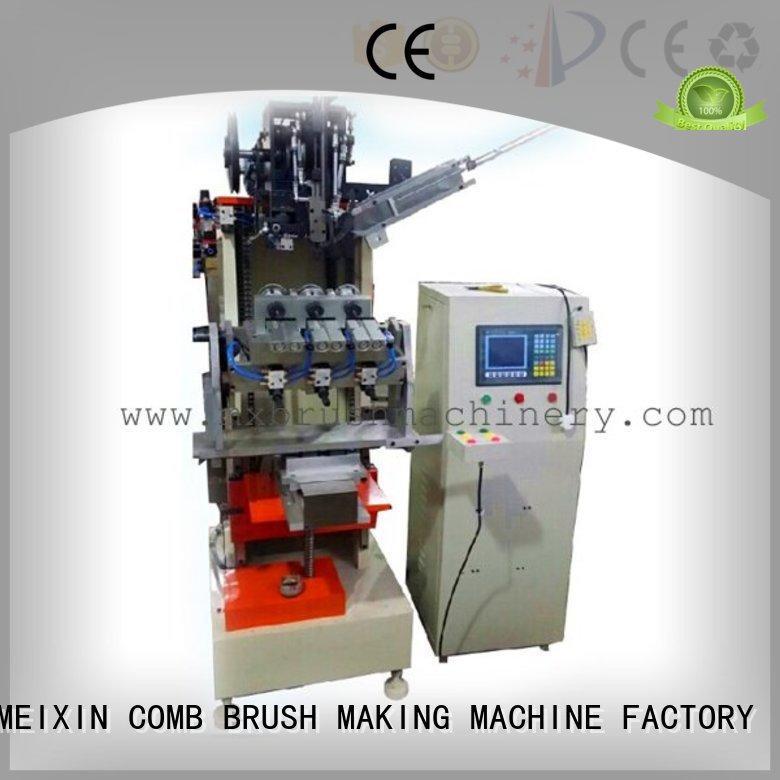 Brush Making Machine for industrial brush MEIXIN