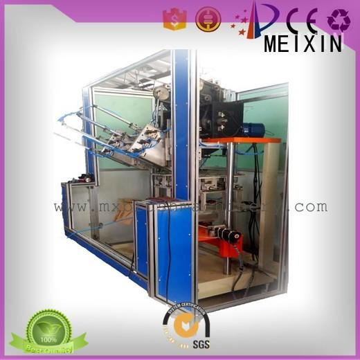 popular clothes hot selling brush making machine price MEIXIN manufacture