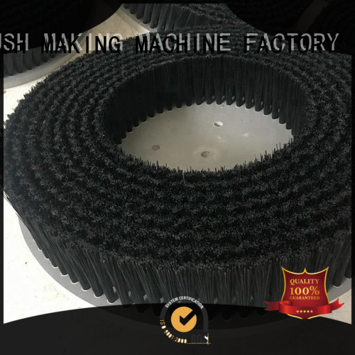 plastic brush wholesale for industrial MEIXIN