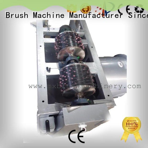 MEIXIN trimming machine from China for PET brush