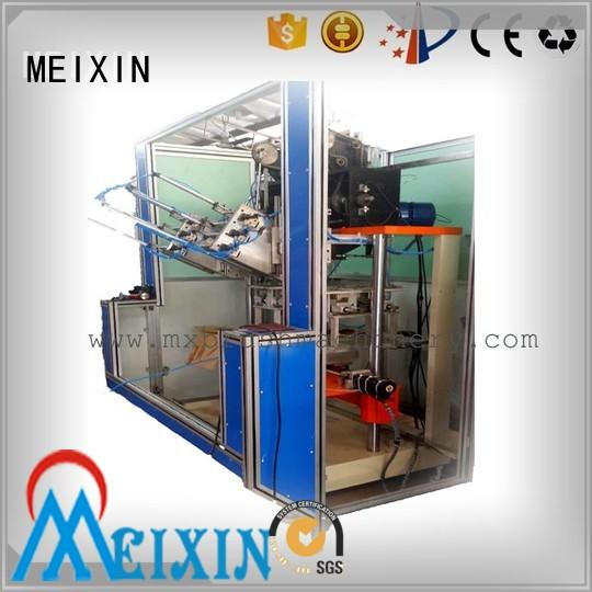 MEIXIN Brush Making Machine supplier for industry