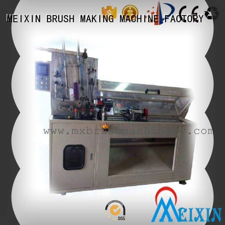 MEIXIN automatic trimming machine from China for PET brush