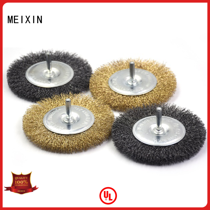 MEIXIN internal deburring brush inquire now for commercial