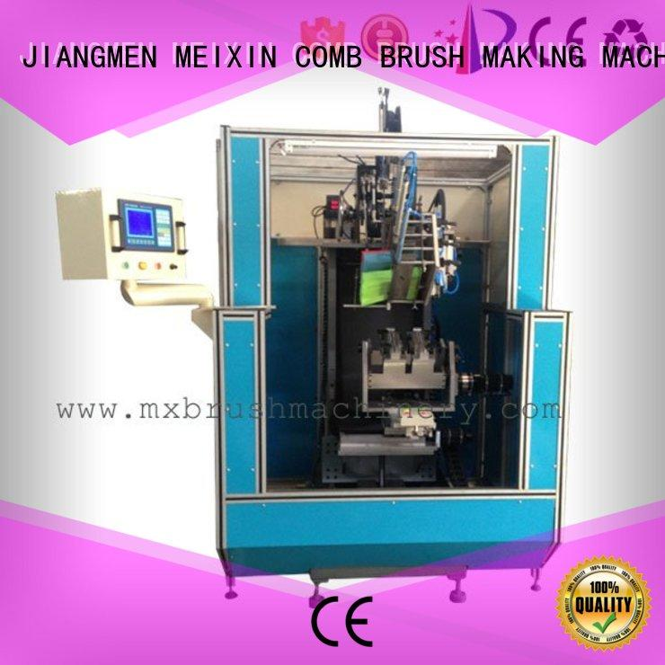 brush making machine for sale broom head hot sale Warranty MEIXIN