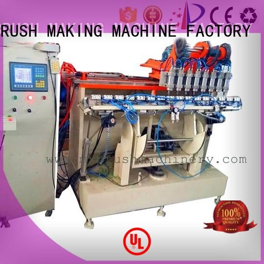 high quality 5 Axis Brush Making Machine best MEIXIN company