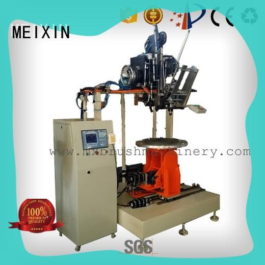 cost-effective brush making machine inquire now for PP brush
