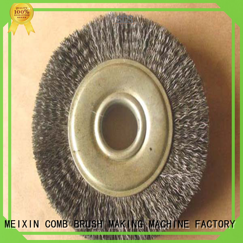 top quality strip brush factory price for commercial