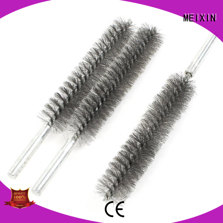 hot selling deburring wire brush factory for industrial