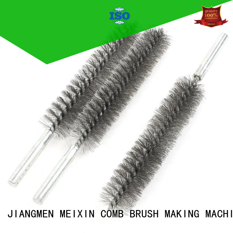 MEIXIN deburring metal brush inquire now for industrial