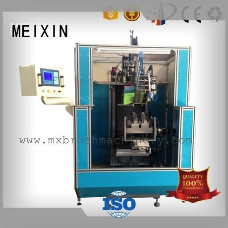 MEIXIN professional brush tufting machine inquire now for industrial brush