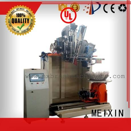 MEIXIN brush making machine inquire now for PET brush