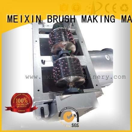 automatic trimming machine series for PP brush