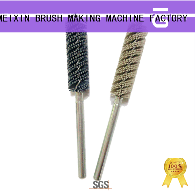 MEIXIN top quality nylon brush factory price for industrial