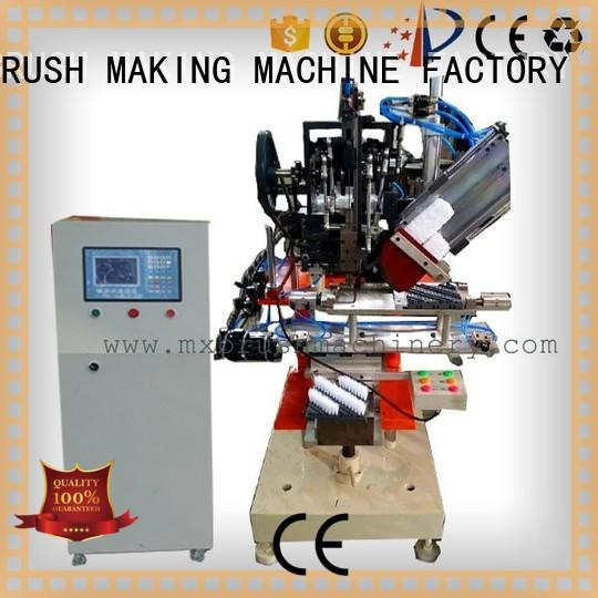 head popular top selling Brush Making Machine MEIXIN Brand company