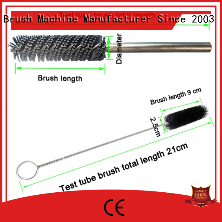 MEIXIN high productivity plastic brush factory price for household