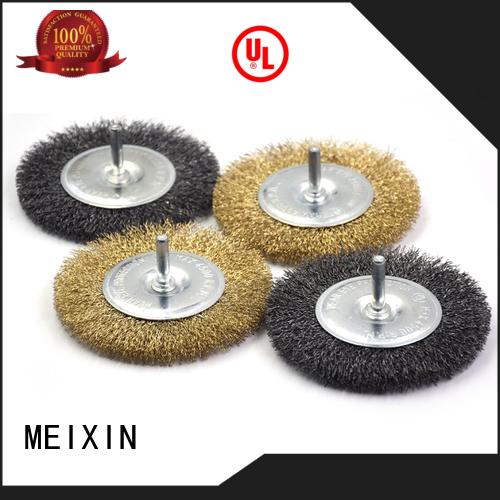 MEIXIN brass brush factory for household