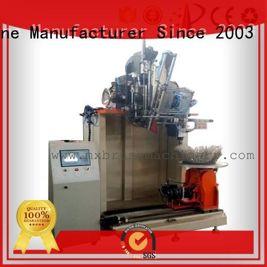 MEIXIN brush making machine inquire now for bristle brush