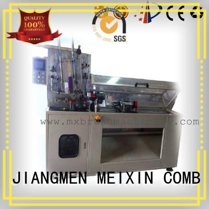 reliable trimming machine from China for PP brush