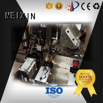 MEIXIN broom making machine for sale factory for PET brush