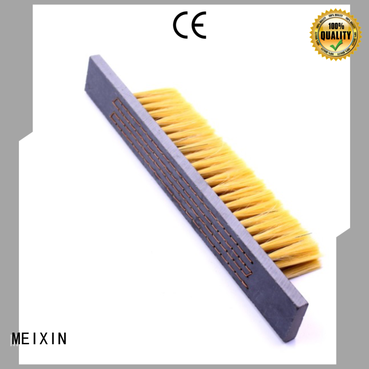 popular plastic brush wholesale for industrial