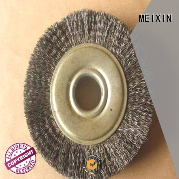 high productivity plastic brush wholesale for industrial